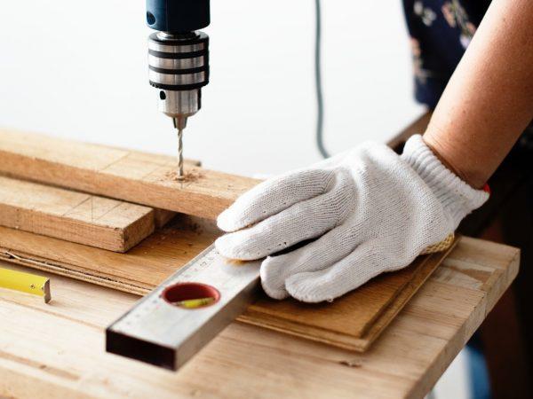 Zelf meubels maken - door Meubelpootjes.nl