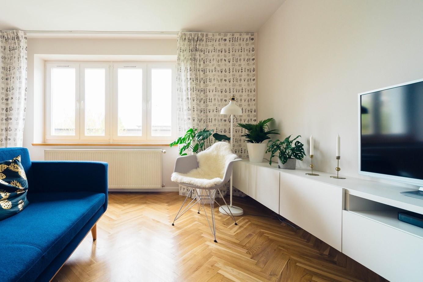 interieur stijlen